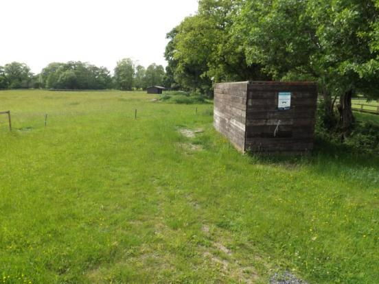 Field Shelter Store