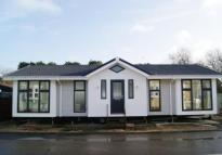 2 bed Mobile Home in Woodlands Park...