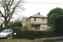3 bedroom Detached home for sale in Bashley Road, New Milton...