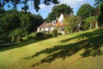 Detached property for sale in North Gorley...