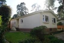 2 bed Mobile Home for sale in Sandy Balls Holiday...