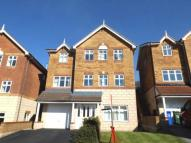 5 bed Detached home for sale in Standrick Hill Rise...