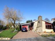 Quarry Clough Bungalow for sale