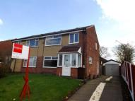 James Close semi detached house for sale