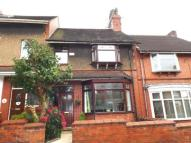 Terraced house for sale in Cranworth Street...