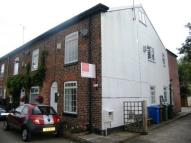 Reddish Vale Terraced house for sale