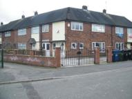 4 bed Terraced property in Blackberry Lane...