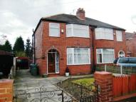 semi detached house in Carnforth Road...