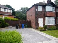 3 bed semi detached house in Brinnington Road...