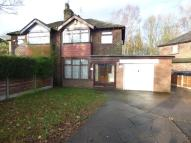 3 bed semi detached house for sale in Brinnington Road...