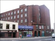 2 bedroom Flat in Wellington Mill...