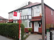 3 bed semi detached house in Gowerdale Road...