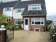 3 bed semi detached house in Redhill Drive, Bredbury...