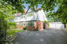 5 bedroom Detached property for sale in Styal Road, Wilmslow...