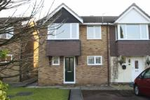 semi detached house for sale in Larchwood Drive...