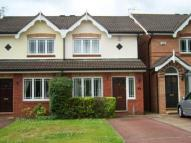 2 bedroom Mews in Shargate Close, Wilmslow...