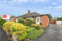 2 bedroom Bungalow for sale in Clifford Road, Wilmslow...