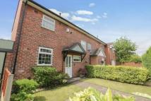 2 bed semi detached house for sale in Lancaster Road, Wilmslow...