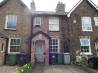 1 bed Terraced house in Brook Lane...
