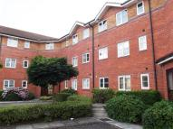 Flat in Howty Close, Wilmslow...