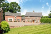 Detached property for sale in Carr Field Farm...