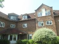 Flat for sale in The Oaks, Warford Park...
