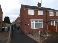 2 bedroom semi detached house for sale in Gail Close...