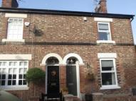 Terraced property in Duke Street...