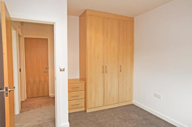 Double Bedroom Two W