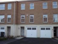 3 bed Town House in Welbeck Crescent...