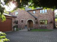 Detached property in Bradkirk Lane...