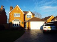 Detached house for sale in High Meadow...