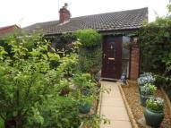 2 bed semi detached property in Arrowsmith Close...