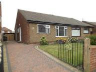 2 bed Bungalow in Irongate, Bamber Bridge...