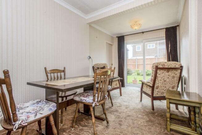 Dining Room/Sitting