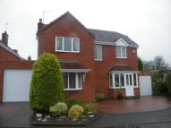 4 bedroom Detached house for sale in Lock Keepers Close...