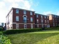 Flat for sale in Kestrel Court...