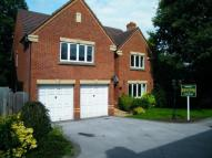 5 bedroom Detached property for sale in Ogley Vale, Burntwood...