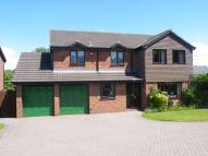 4 bed Detached property for sale in Siskin Close, Hammerwich...