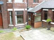 3 bed Flat in Ashleigh Street...