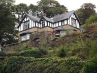 Detached house in Whalley Road, Wilpshire...