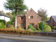 Detached home in Greenmount Lane, Bolton...