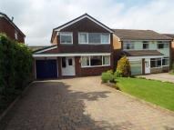 house in Purbeck Drive, Lostock...