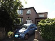 4 bedroom semi detached home for sale in Hibson Road, Nelson...