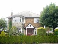 4 bed Detached home for sale in Rosehill Avenue, Burnley...