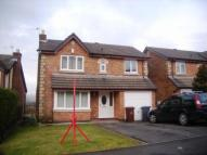 4 bed Detached house in Hillsborough Avenue...