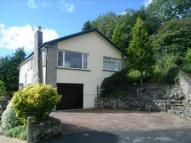 4 bedroom Detached house for sale in Briery Bank, Arnside...