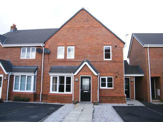 Home Park Drive Buckshaw Village Chorley Lancashire 105000 Prev Next
