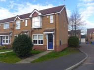 2 bed End of Terrace home for sale in Belfry Close, Euxton...