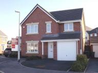 Detached property for sale in Holland House Way...